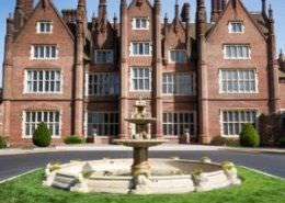 De Vere Timeshare Resorts, Belton Woods, QHotels, QLodges, Cameron House, Slaley Hall, Dunston Hall, Carden Park, Mottram Hall, Oulton Hall.