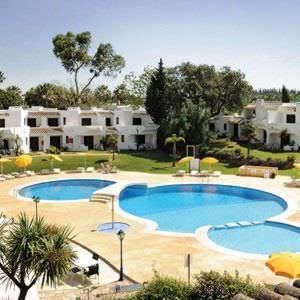 Clube Albufeira Resorts