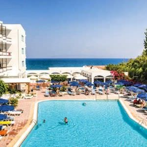 Timeshare Release - Belair Beach Hotel Complaints, Claims & Compensation