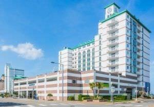 Diamond Resorts Boardwalk Resort and Villas