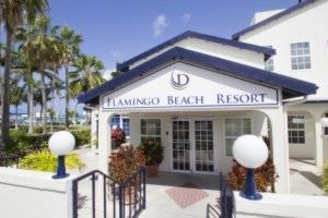 Diamond Resorts Flamingo Beach Resort