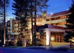 Diamond Resorts Tahoe Seasons Resort
