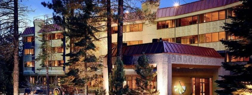 Diamond Resorts Tahoe Seasons Resort