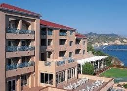 Diamond resorts San Luis Bay