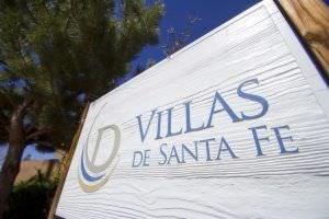 Villas de Santa Fe