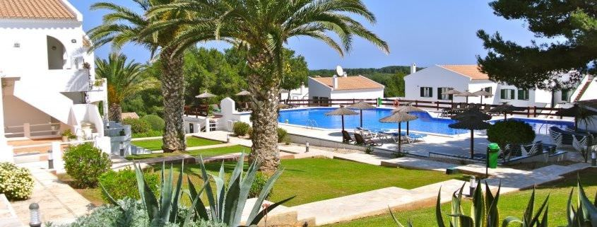 WHITE SANDS COUNTRY CLUB – MENORCA