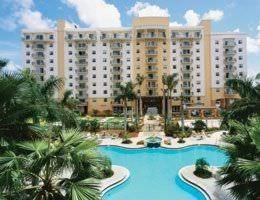 Wyndham Palm Aire Pompano Beach, Florida