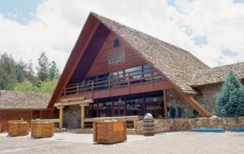 kohls-ranch-lodge