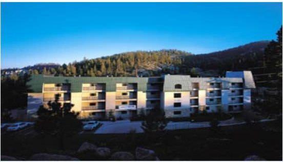 ridge-pointe by Diamond Resorts