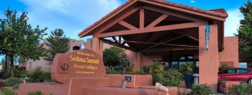 sedona summit arizona diamond resorts