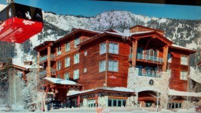 Teton Club - Diamond Resorts