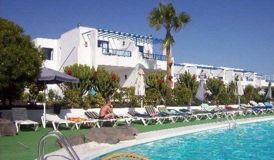 Club Calypso - Puerto del Carmen