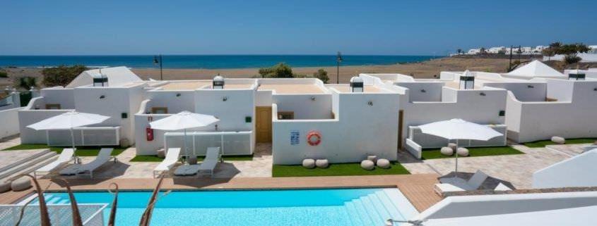 Club La Concha - Arrecife