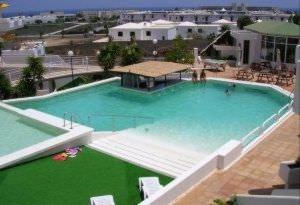 Club Timanfaya - Costa Teguise