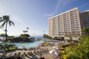 DIAMOND RESORTS KA'ANAPALI BEACH CLUB