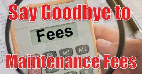 timeshare maintenance fees