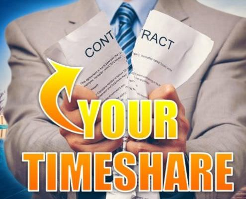 Timeshare Release Advice