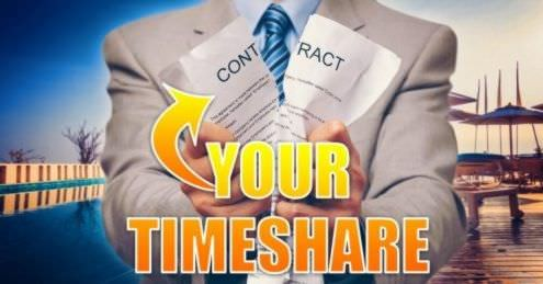 Timeshare Release Advice