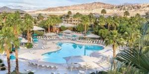 Club Wyndham - The Legacy Golf Resort