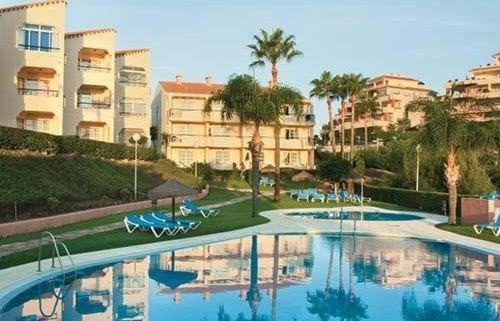 Club la Costa Sierra Marina