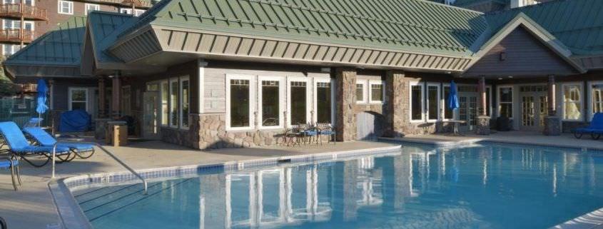 Diamond Resorts Lake Tahoe Vacation Resort