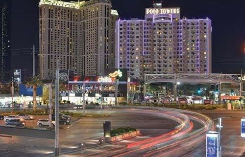 Polo Towers Villas