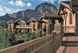 Wyndham Flagstaff Resort