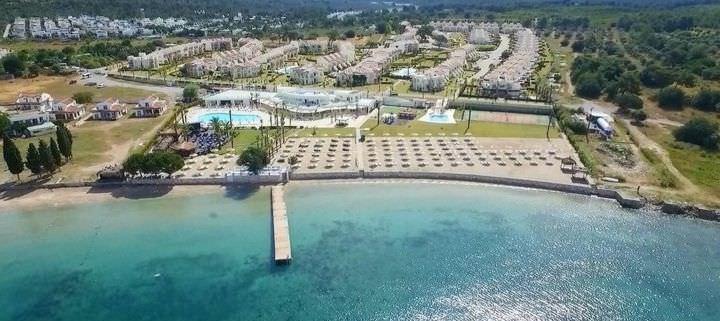 CLC Apollonium Spa & Beach Resort