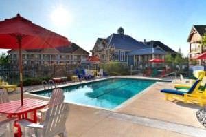 Embarc Blue Mountain Resort
