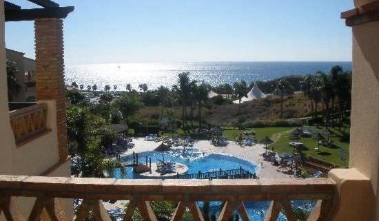 Santa Cruz Suites - Club La Costa