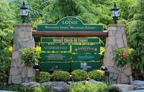 Westgate Smoky Mountain Resort & Spa