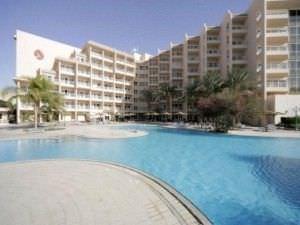 Marriott Beach Hurghada Resort Hotel