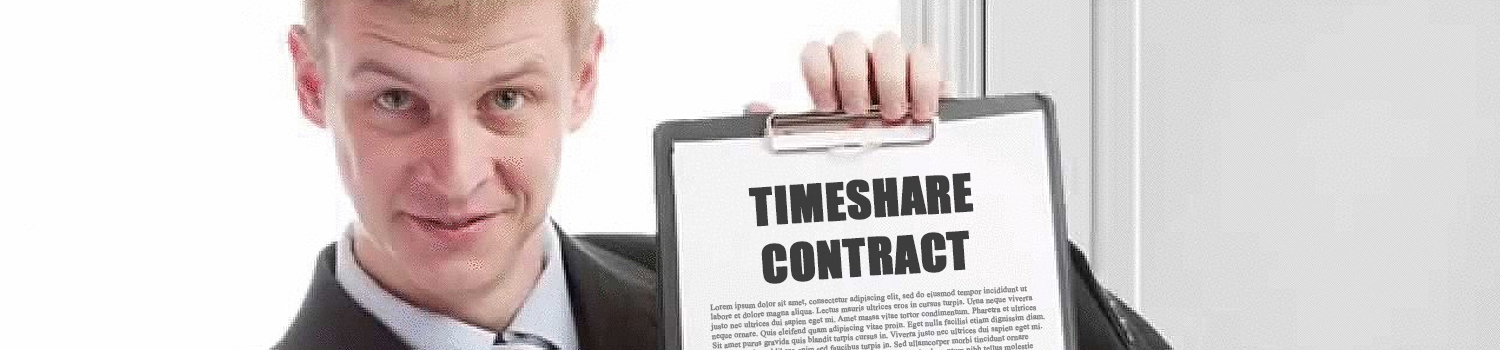 Timeshare Mis-selling regulations