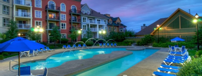 Mosaic - Boutique Suites by Blue Mountain Resort